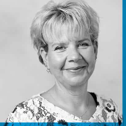 Gerda van Leeuwen