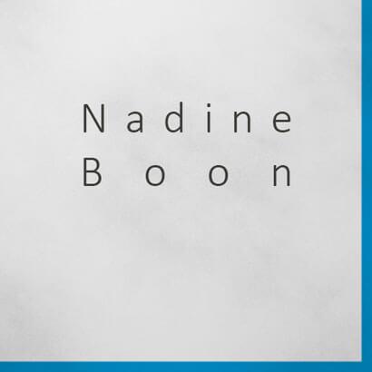 Nadine Boon